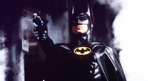 Michael Keaton played Batman in the 1989 film