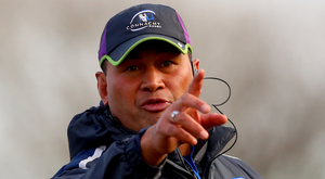 Right road: the departing Pat Lam has taken Connacht in a whole new direction