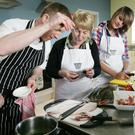 The Mourne Seafood Cookery School is a state of art cookery school located in the Nautilus Centre, with panoramic views of Kilkeel harbour. Northern Ireland Tourist Board