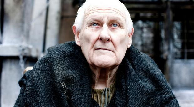 Tributes have flooded in for Game Of Thrones actor Peter Vaughan who has died at 93.