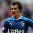 No regrets: Joey Barton is still speaking highly of Gers. Photo: Lynne Cameron/Getty Images