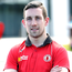 Follow that: Niall Sludden has set the bar for Tyrone novices
