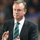 Northern Ireland boss Michael O'Neill