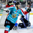 Know the score: Jim Vandermeer is confident the Belfast Giants can use a packed Christmas schedule to their advantage