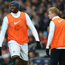 In the mix: Yaya Toure could start against Leicester despite being charged with drink-driving