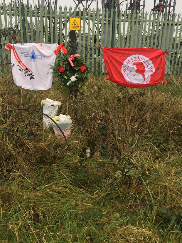 Tributes to the GAA men who died in the Omagh crash
