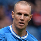 Evergreen: Kenny Miller is nearly 37