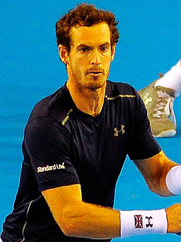 Andy Murray: