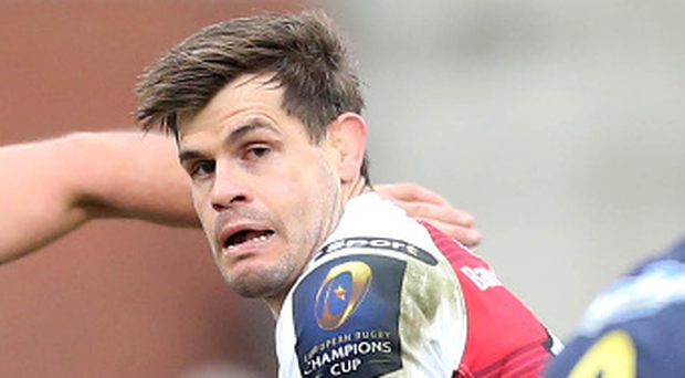 Prepared: Louis Ludik knows what awaits against Clermont on Sunday