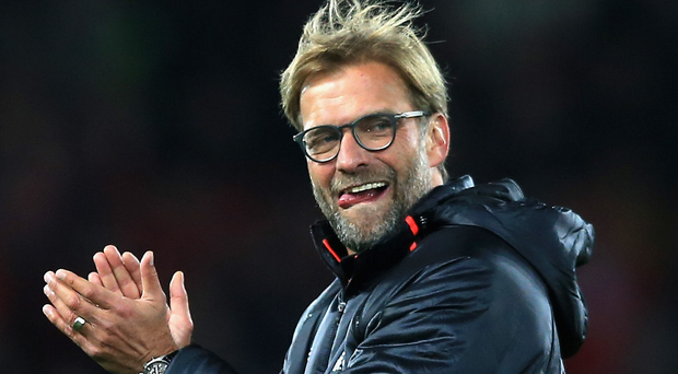 Work to do: Jurgen Klopp admits Liverpool must improve but is sure they can fix what has gone wrong in recent games