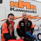 No go: Ryan Farquhar is to sit out his first Island Classic since 2010 but old sparring partner Jeremy McWIlliams will be flying the flag for the British team