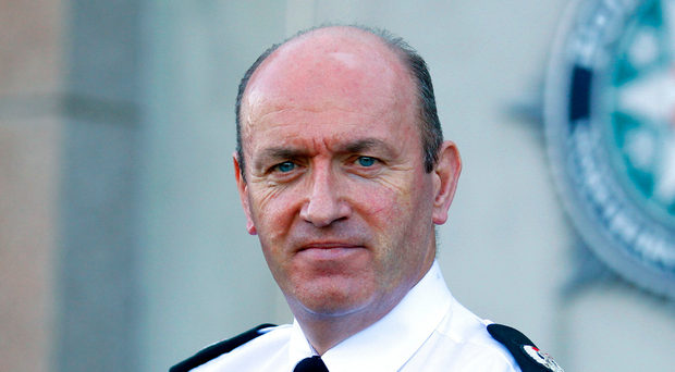 Assistant Chief Constable Alan Todd