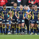 Wounded animal: Clermont are hurting after their defeat to Ulster at the Kingspan Stadium
