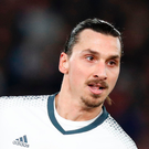 Main man: Zlatan Ibrahimovic has flourished at Old Trafford