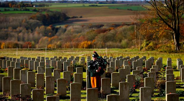 The year of commemoration of the Somme has had many positive effects