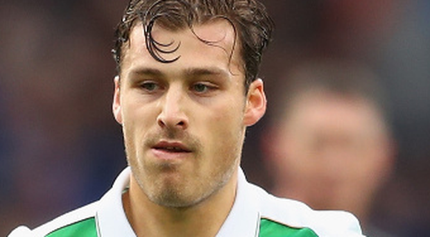 Welcome: Erik Sviatchenko is keen to see young guns fire