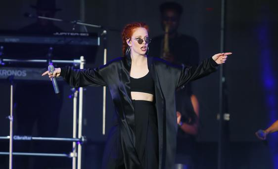 Jess Glynne is set to headline next year's Belsonic music festival