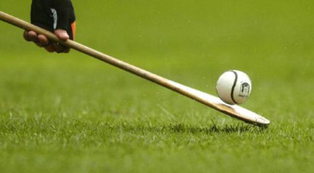 Only four players from the Mageean Cup final have made the Danske Bank Ulster School's hurling All-Stars team. (stock photo)
