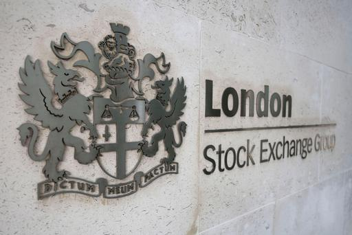 The London Stock Exchange Group said it is looking to sell the French clearing arm of LCH to Euronext NV. Photo: Philip Toscano/PA