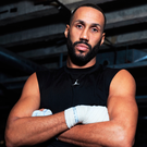 "James DeGale would rather see Anthony Joshua fight ""real champ"" Tyson Fury. Photo: Adam Davy/PA"