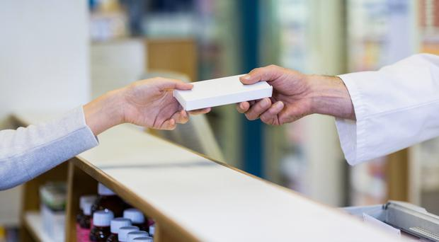 Just over £2 million was spent on prescriptions for paracetamol in 2014