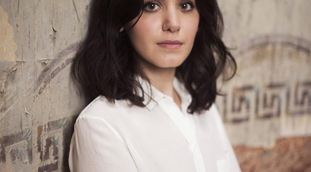Tribute: Katie Melua
