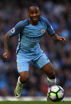 Impact: Raheem Sterling is key to Guardiola's plans