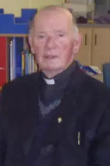 Father George Doherty