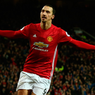 Staying a Red: Zlatan Ibrahimovic