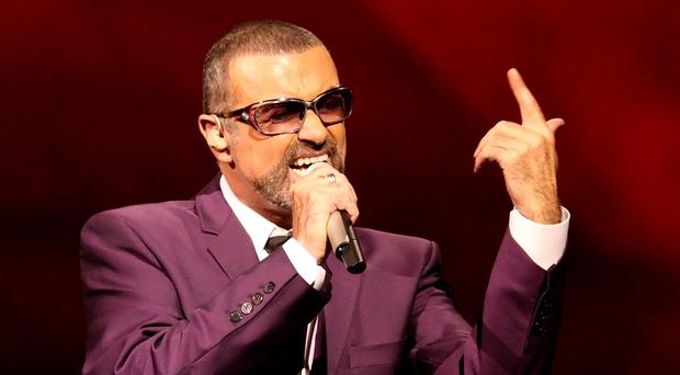 George Michael died from suspected heart failure