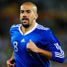 Juan Sebastian Veron has come out of retirement at the age of 41 to sign for Argentinian side Estudiantes
