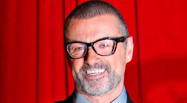 Twitter rumours: George Michael