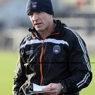 Big chance: Kieran McGeeney hopes his starlets can shine