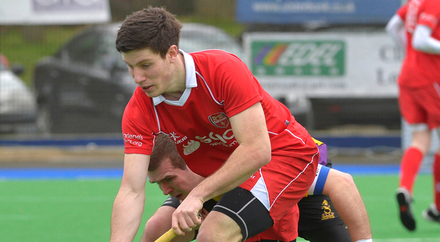 On a mission: Town ace Ryan Millar wants to turn the tables on Annadale
