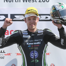 Big date: Peter Hickman will be at the North West 200 with Smiths Racing