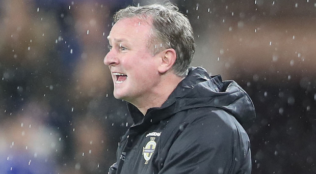Got it all: Stephen Craigan says NI boss Michael O'Neill has proved he can be a real leader through the bad times and good, and that ambitious clubs should be looking in his direction