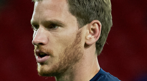 Tottenham's Jan Vertonghen. Photo: Oleg Nikishin/Getty Images