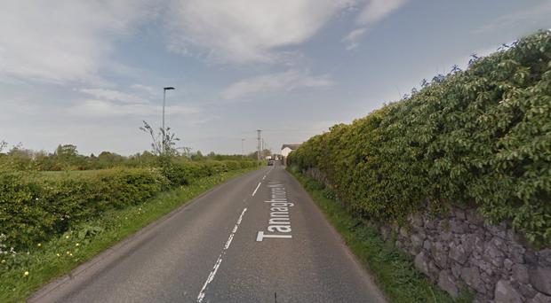 Detectives are appealing for information following the report of a serious sexual assault in the Tannaghmore North Road area (Picture: Google Maps)