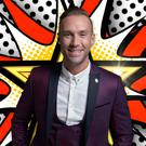 Tensions rising: Calum Best
