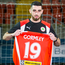 Look who's back: Joe Gormley has rejoined the Reds