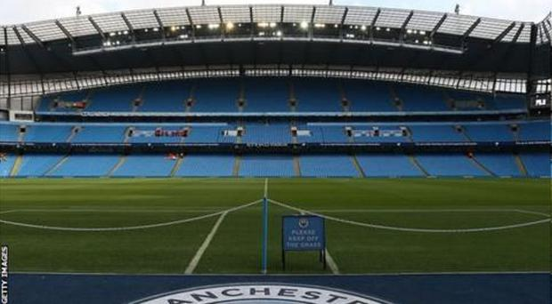 In the dock: Manchester City charged over anti-doping rules