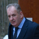 Police criticised Seamus James Laverty for his unwillingness to help the inquiry.