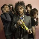 Fired up: The Flaming Lips are back with new album Oczy Mlody