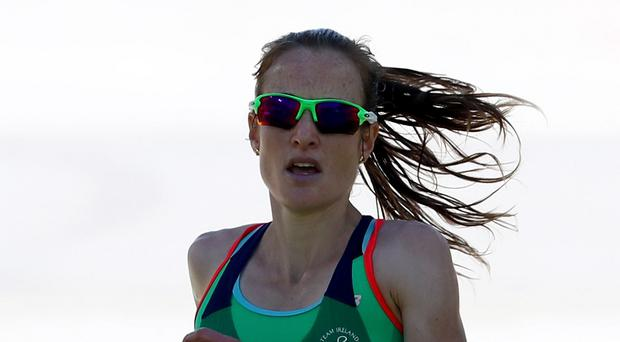 Experience: Fionnuala McCormack has won twice before at Greenmount