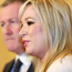Sinn Fein MLA Michelle O'Neill has confirmed her party will not nominate a deputy First Minister on Monday.
