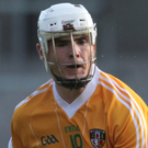 Free scoring: Cloughmills ace Michael Devlin