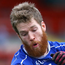 Vital goal: Cavan's Rory Dunne found the net in Ballybofey