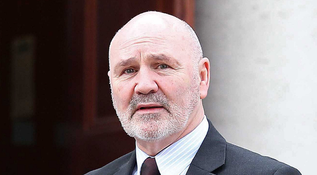 Discrimination claim: Alex Maskey