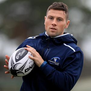 Twice-capped Springbok Arno Botha and Connacht scrum-half John Cooney (pictured) will move to the Kingspan this summer