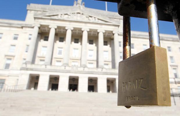 The total RHI spend in Northern Ireland is estimated at over £1 billion over the next 20 years. The Treasury is set to cover £660 million of that, with Stormont landed with the remaining £490 million.